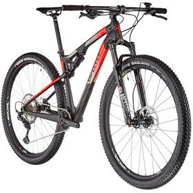 Wilier 110FX XT 1x12 2.0, black/red